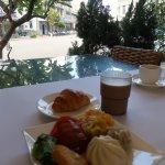 Photo de MF Harbor View Hotel Penghu