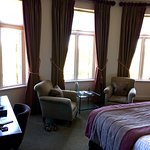 Photo de Rookery Hall Hotel & Spa