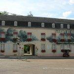 Citotel Hotel d'Avallon Vauban