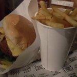 Foto de Home Burgers