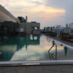 Photo de Taj Club House