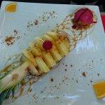 Ananas Caramel