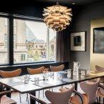 Photo de Radisson Blu Royal Hotel Copenhagen