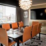 Foto de Radisson Blu Royal Hotel Copenhagen