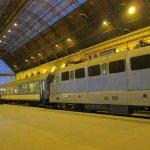 Photo of Keleti Railway Station