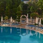 Saphir Hotel Image