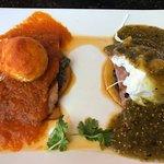 Foto di Jaguar Ceviche Spoon Bar and Latin Grill