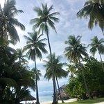 Pearl Farm Beach Resort and Malipano Island in Samal, Philippines
