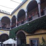 Hidalgo Hotel Foto