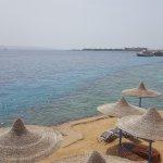 King Tut Aqua Park Beach Resort Foto