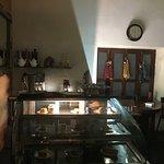 1559's coffee shop
