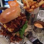 Burger tour RM65