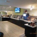 Foto di Ramada Fort Lauderdale Airport/Cruise Port