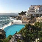 Hotel du Cap Eden-Roc Φωτογραφία