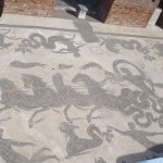 Excellent mosaics.