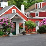 Coonamessett Inn Photo