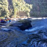 Foto de Rafting New Zealand