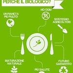 La nostra scelta Biologica, certificata ICEA