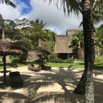 Trou aux Biches Beachcomber Golf Resort & Spa Foto