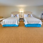 Extra large guest accommodations available - inquire with us!