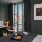 Bob Hotel & Coworking by Elegancia