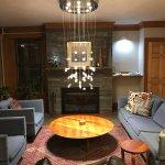 Foto de Old Granite Inn