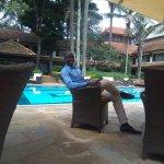 Foto de Southern Sun Mayfair Nairobi