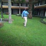Photo de Southern Sun Mayfair Nairobi