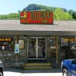 Foto de Old Rock Café