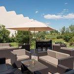 Terrasse Bar Lounge