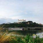 Hotel Danubia Gate Bratislava Foto