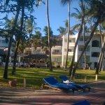 Bamburi Beach Hotel Foto