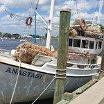 Photo of Tarpon Springs Sponge Docks