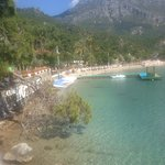 Our holiday at Hotel Meri Olu Deniz