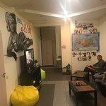 Foto de Las Sochi Hostel