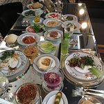 Photo of Em Sherif Restaurant Dubai