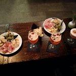 Фотография Rivamancina Appetizers and Cocktails Bar