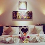 Photo de Chaw Ka Cher Tropicana Lanta Resort