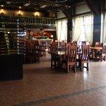 Ресторан Традиции в щербинке - банкетный зал