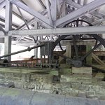Historic Sugar Mill