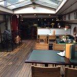 Photo de Segelschiffrestaurant Klipper