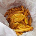 Foto di Ric's Fish and Chips