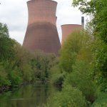 Cooling Towers @ Ironbridge Power Station