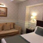 Photo de Emperador Hotel Madrid
