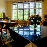 Pecan Dining Room