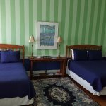 Eagle's Inn featuring 2 queen beds