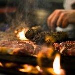 Steaks & Spieße