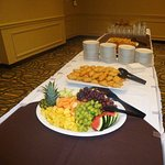 Meetings & Conferences- Buffet