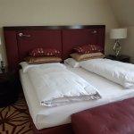 Villa Silvana im Waldhaus Flims Alpine Grand Hotel & Spa Foto
