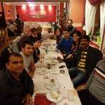 Shalimar Indisches Restaurant Foto